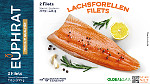 Forellenfilets 250g